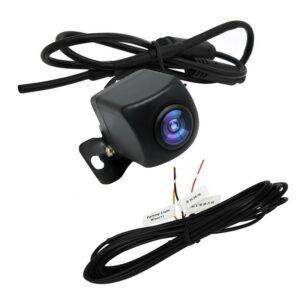 Zonetech WIFI-s vízálló, éjjellátó tolatókamera