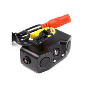 Zonetech Tolatókamera 2db beépített tolatószenzorral (PS0003)